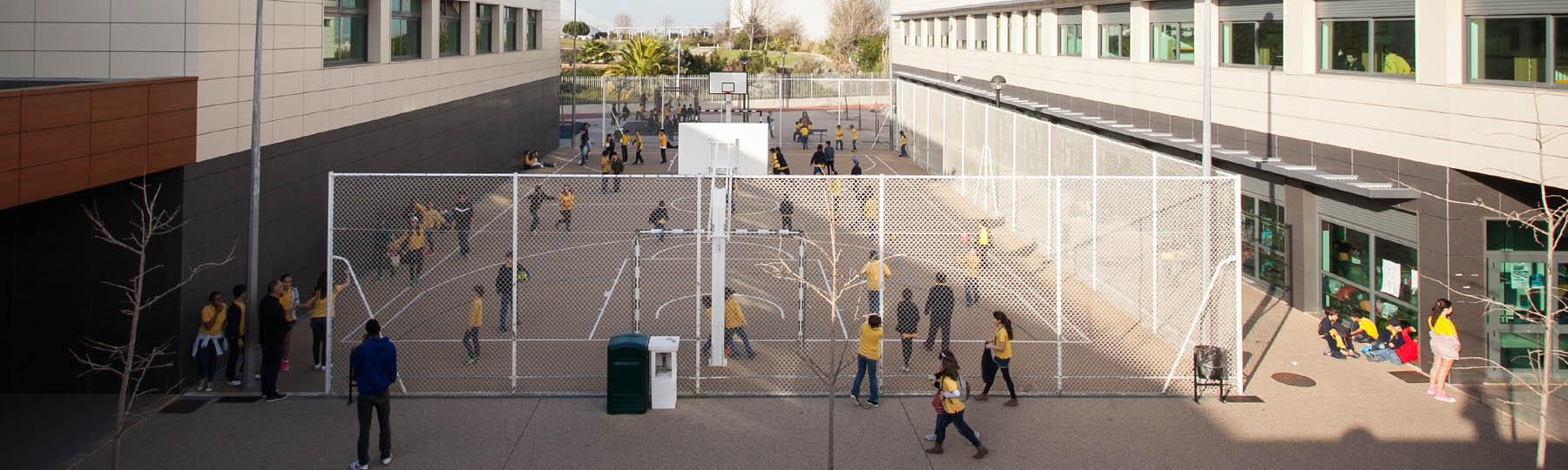 Colégio Parque das Nações1