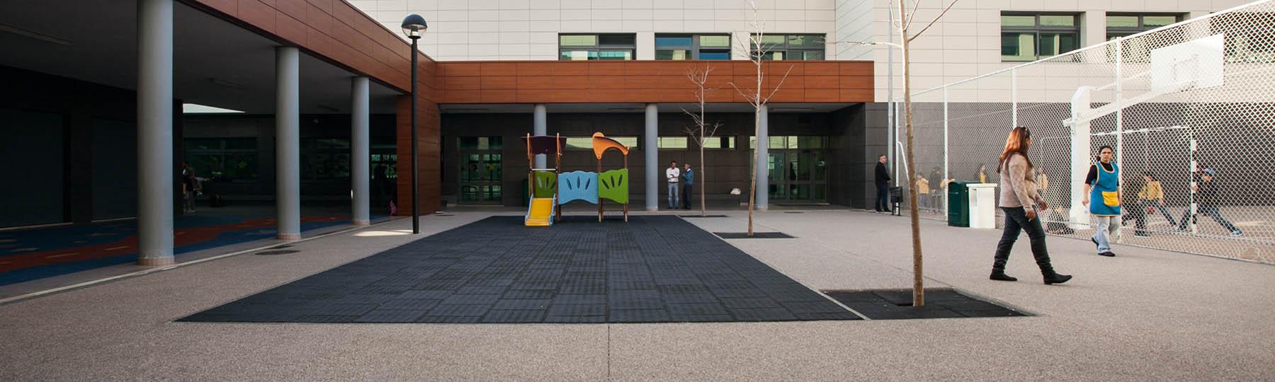 Colégio Parque das Nações2