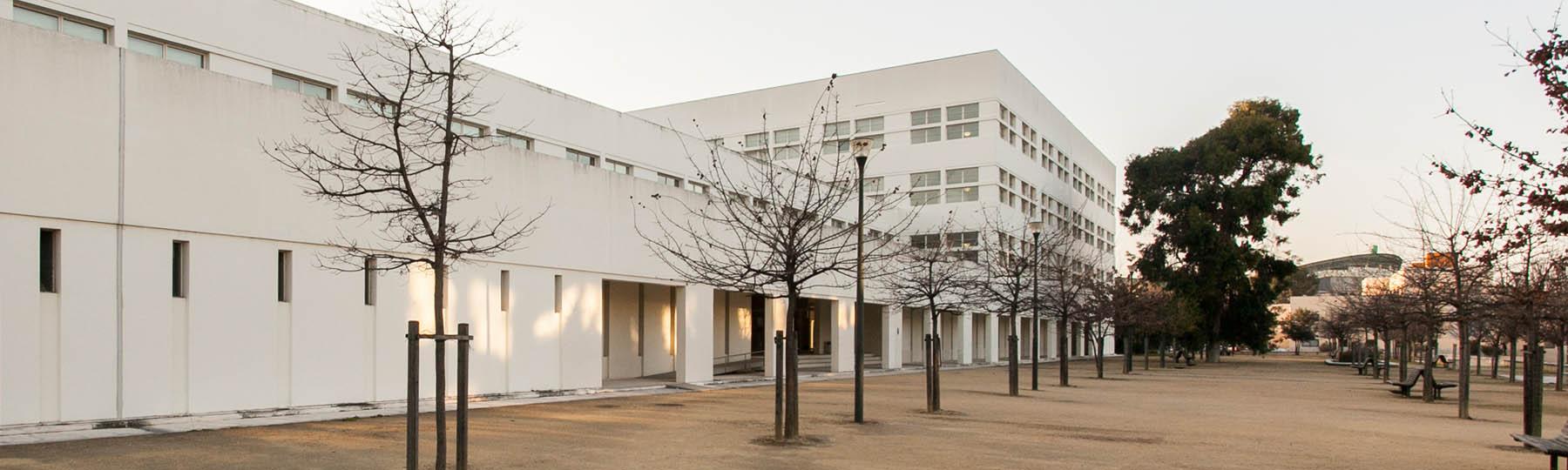Faculdade de Ciências da Universidade de Lisboa1
