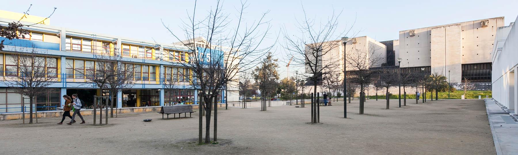 Faculdade de Ciências da Universidade de Lisboa2