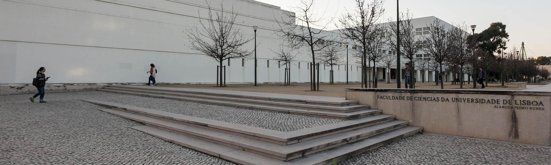 Faculdade de Ciências da Universidade de Lisboa3