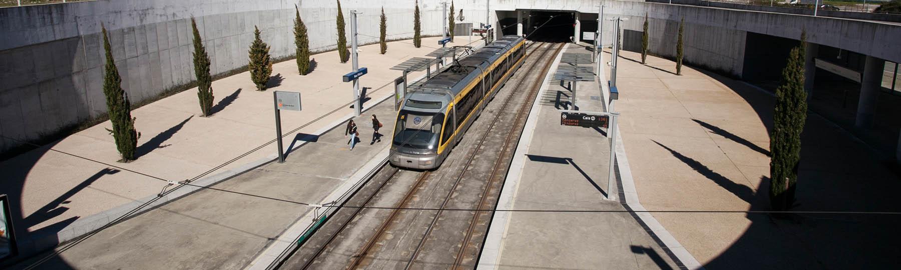 Metro do Porto1